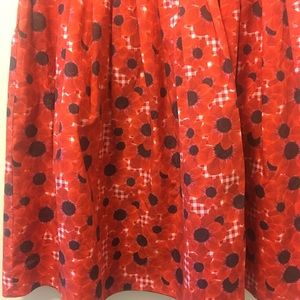 Nieves Lavi Skirts - SUPER CUTE Nieves Lavi 100% cotton skirt
